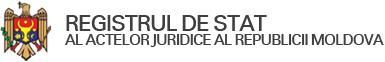 Registrul de Stat al Actelor Juridice al Republicii Moldova