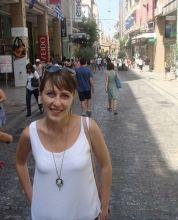 Cristina Balan